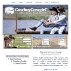 CowboyCowgirl