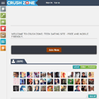 Crush Zone