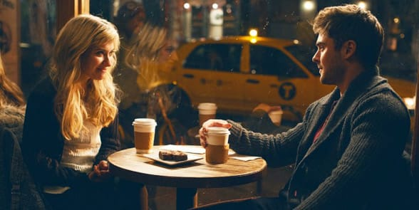 Cute ideas for a first date