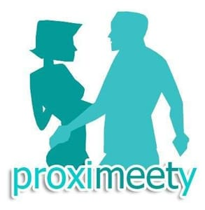 Photo of the Proximeety logo