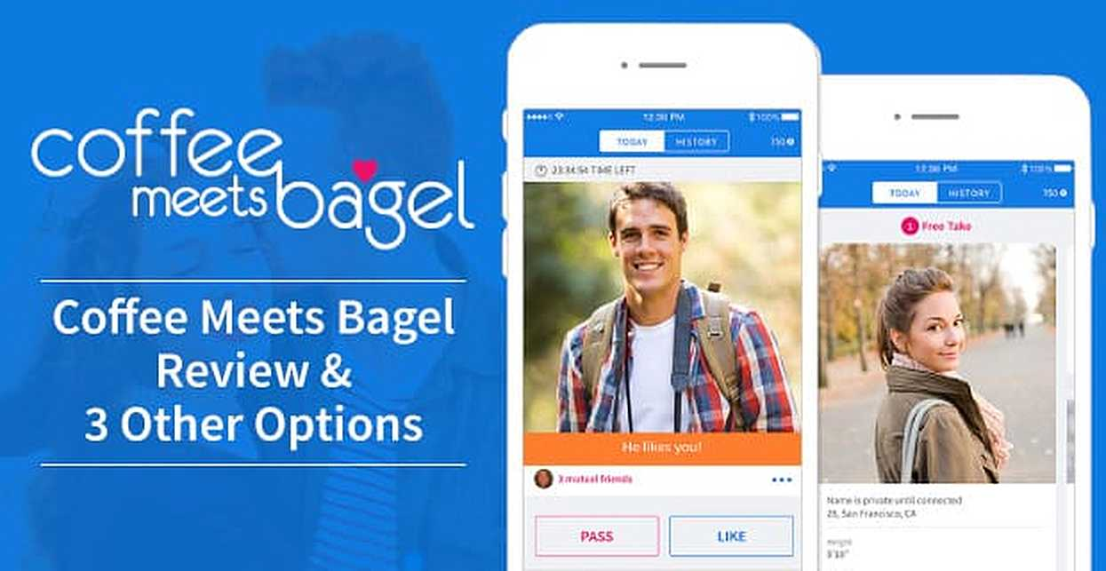Daily bagel dating