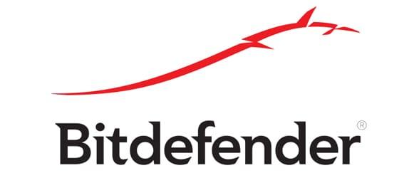 Photo of the Bitdefender logo