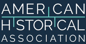 Photo of the American Historical Association logo