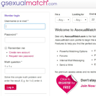 AsexualMatch