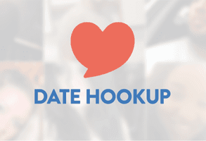 Photo of the DateHookup logo
