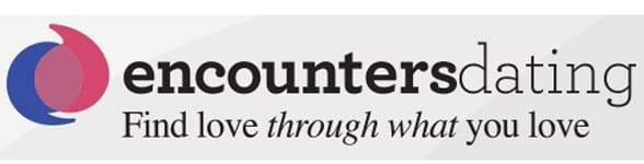 Photo of the Encounters Dating logo