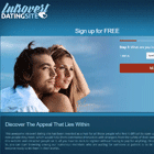 Introvert Dating Site