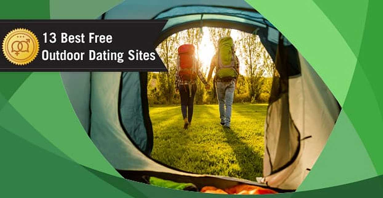 13 Best Free Outdoor Dating Site Options (2017)