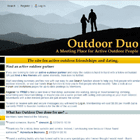 Outdoor Duo