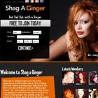 Shag A Ginger