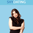 shy dating site uk