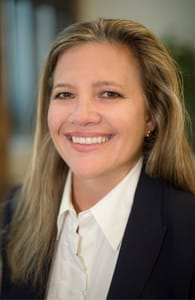 Photo of Andrea Pearson, Chief Marketing Officer at Healthgrades