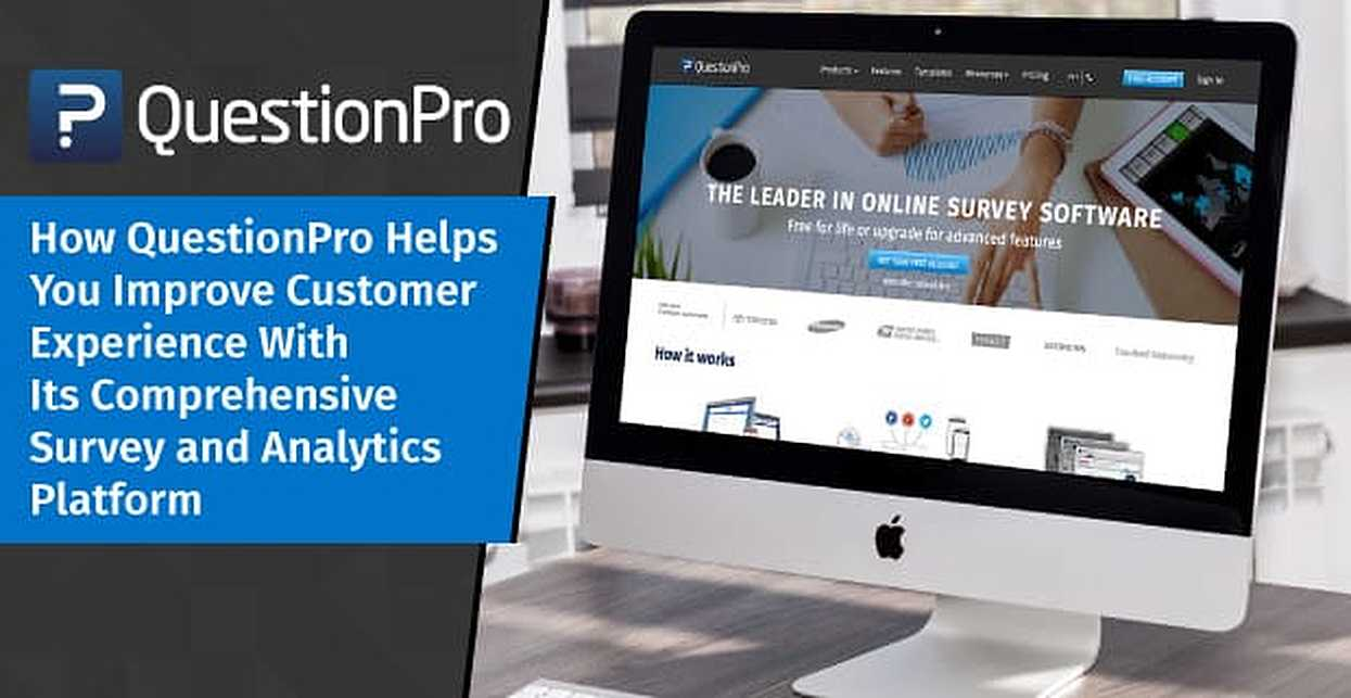 QuestionPro: How to Make Dating Site Registrations Less of a Cookie-Cutter Experience
