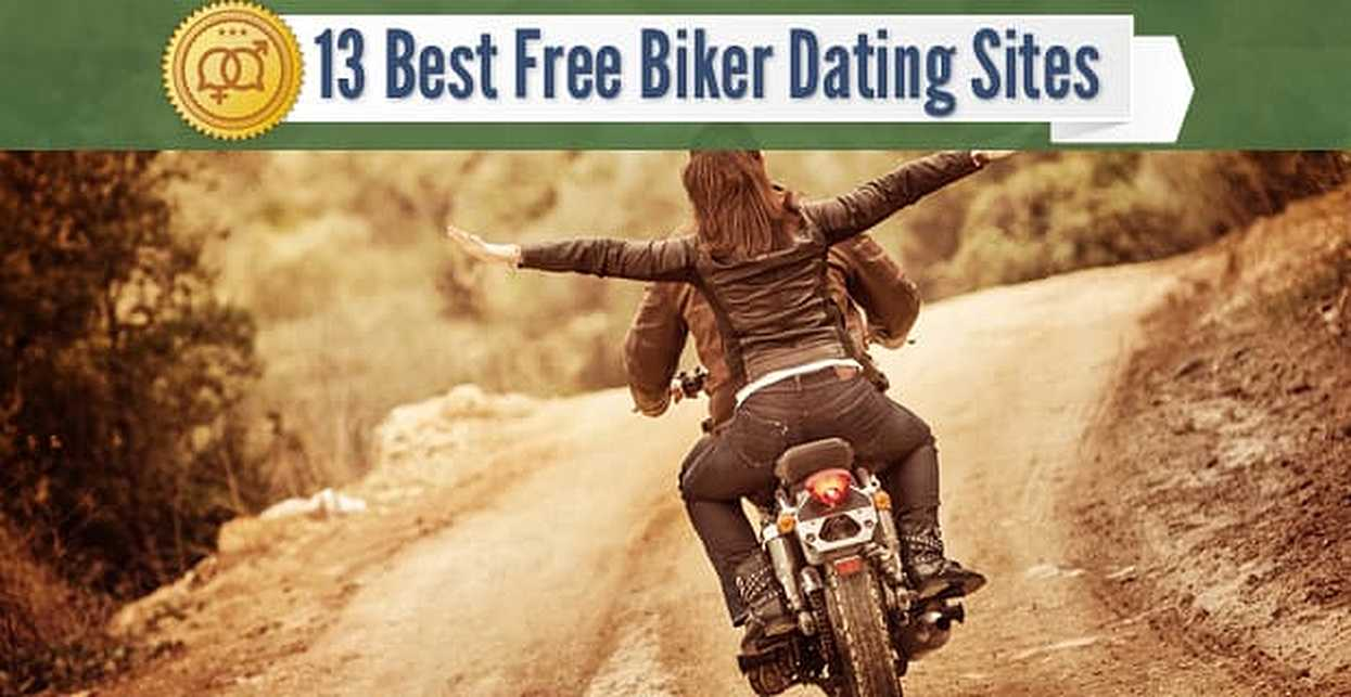 13 Best Biker Dating Sites (100% Free Trials)