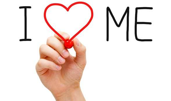 Photo of an I Heart Me picture