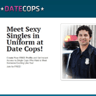 Gay cops dating site