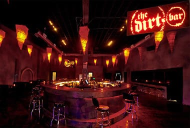 The Dirt Bar
