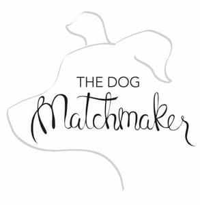 Photo of the Dog Matchmaker logo