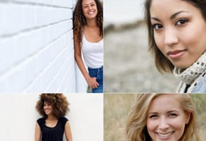 Photo samples from Online Profile Pros