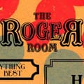 The Roger Room Logo