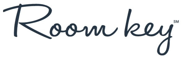 Photo of the Room Key logo