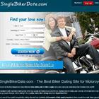 Single Biker Date