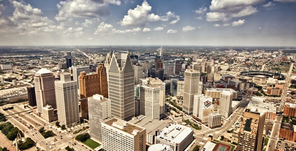 10 Ways to Meet Singles in Detroit, MI (Dating Guide)