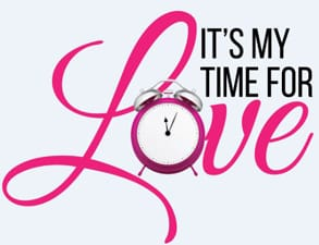 Photo of the It's My Time For Love logo
