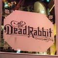 The Dead Rabbit Grocery and Grog Logo