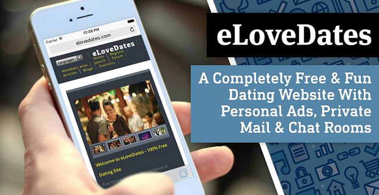 Completely free mobile dating
