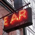 The Ear Inn Logo