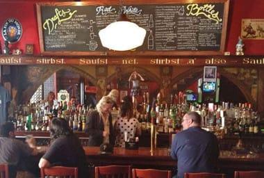 Fergie's Pub