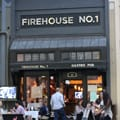 Firehouse No. 1 Gastropub Logo