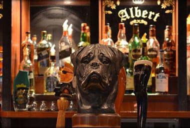 Mad Dogs British Pub