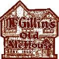 McGillin's Olde Ale House Logo