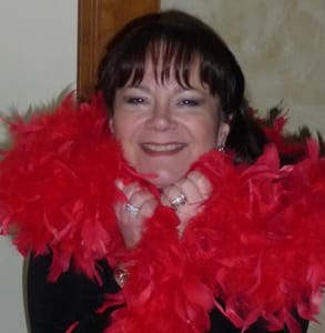 Photo of Ronnie Ann Ryan, Professional Dating Coach and Author