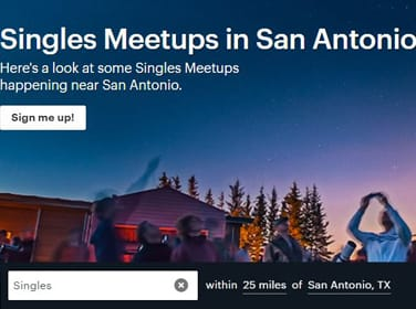 Singles events bring together eligible men and women who want to meet date  prospects ...
