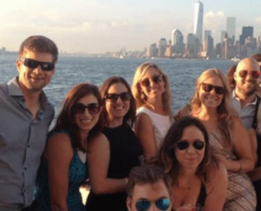 New York City Singles Events
