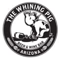 The Whining Pig Logo