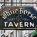 The White Horse Tavern Logo