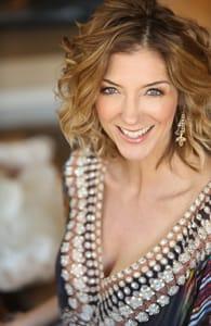 Photo of Allana Pratt, dating expert