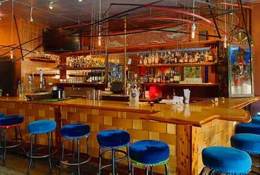 Bar DKDC