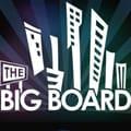 The Big Board Logo