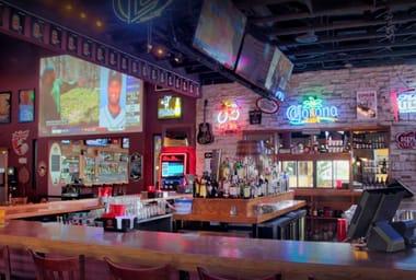 Brew Sports Pub & Grill