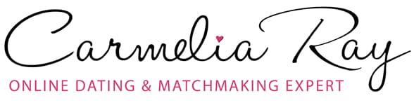 Photo of the Carmelia Ray logo
