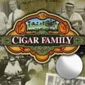 Casa Fuente Cigar Lounge Logo
