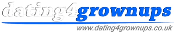 Photo of the Dating4grownups logo