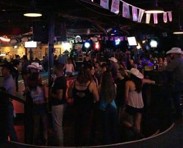 El Paso Singles Clubs