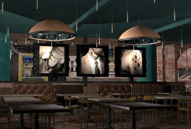 Essex Bar & Bistro