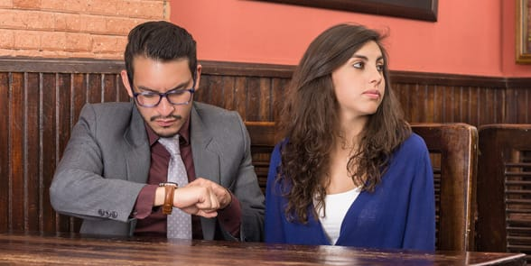"""15 Tips for the """"First Online Date"""" — (Advice From the Experts)"""